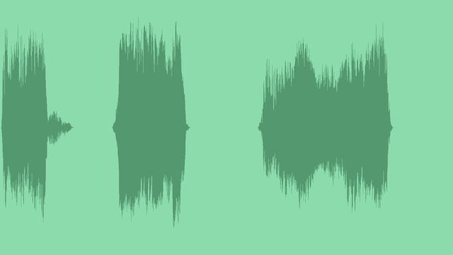 Mad Man Warrior Scream: Sound Effects