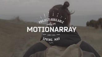 Logo Titles: Motion Graphics Templates