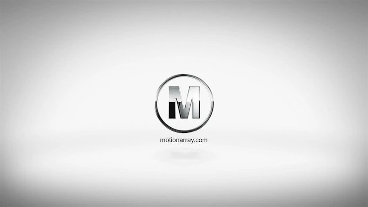 Particles Logo: After Effects Templates