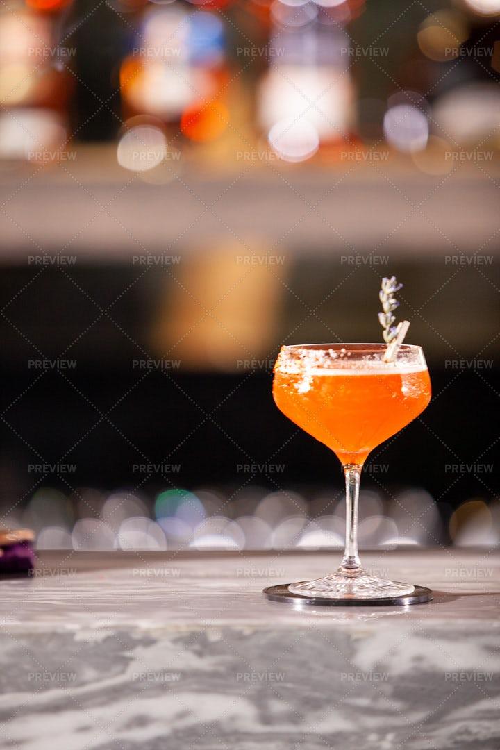 Alcoholic Beverage: Stock Photos