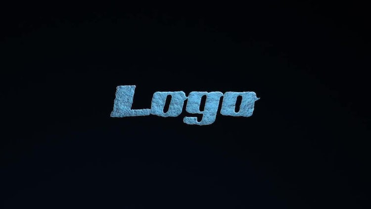 Dubstep Glitch Logo: After Effects Templates