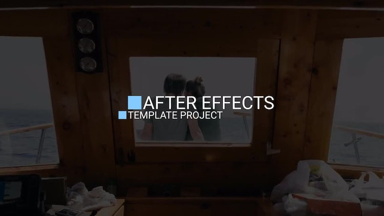 Trending Motion Titles: After Effects Templates