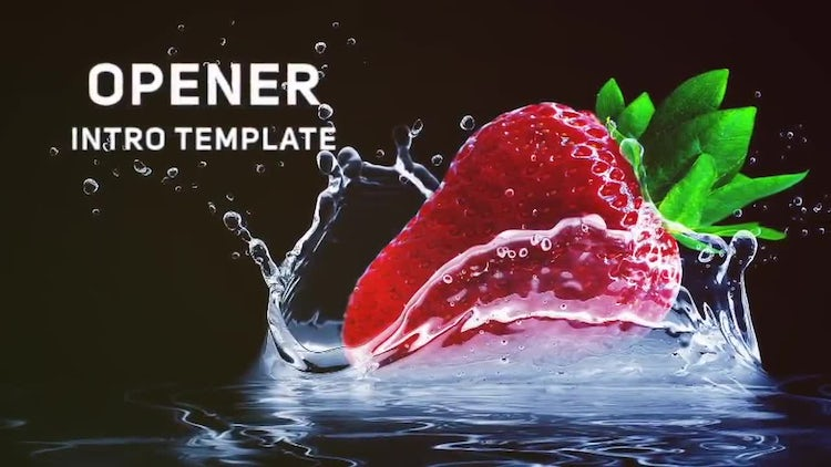 The Epic Slideshow: After Effects Templates