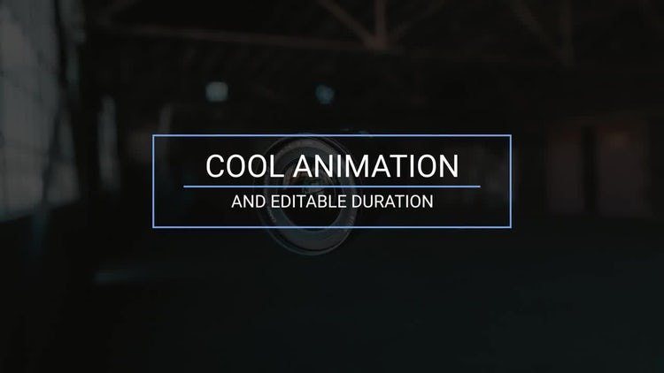 Titles Pack v.2: After Effects Templates