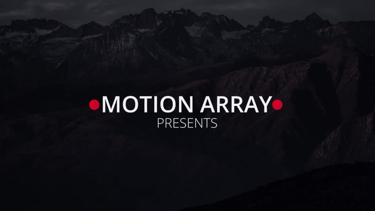 Creative Clean Titles: After Effects Templates