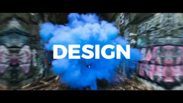 Stomp Opener: Premiere Pro Templates