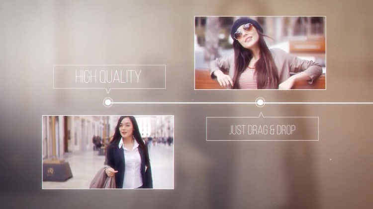Destination: After Effects Templates