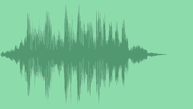 Electronic Logo: Royalty Free Music