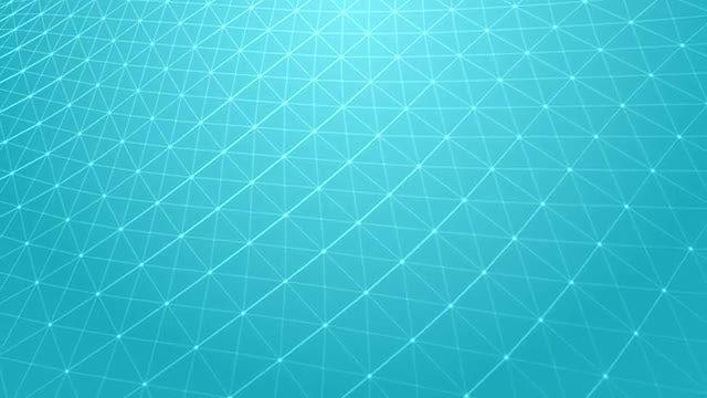Light Network: Stock Motion Graphics