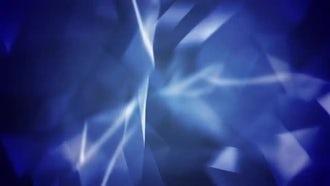 Polygonal Illusion: Motion Graphics