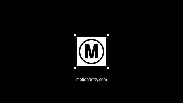 Minimal Logo Pack: Premiere Pro Templates