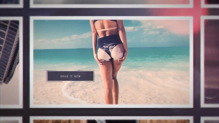 Creative Gallery: After Effects Templates