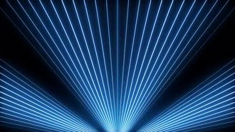 VJ Light Background: Motion Graphics