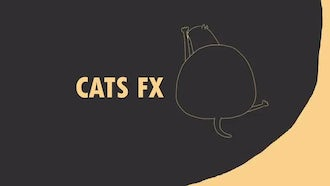 Cats FX: Motion Graphics