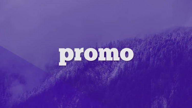 Percussion opener: Premiere Pro Templates