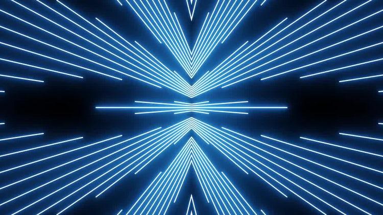 VJ Light Background: Motion Graphics