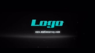 Logo Element: After Effects Templates