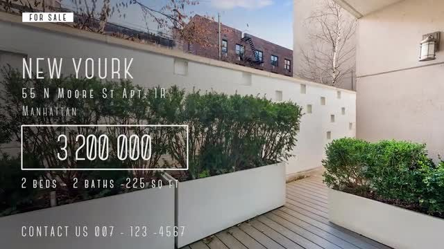 Real Estate Loft: Premiere Pro Templates