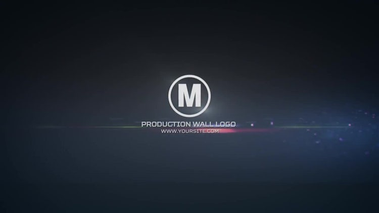Logo Intro: After Effects Templates