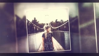 Modern Photo Slideshow: After Effects Templates