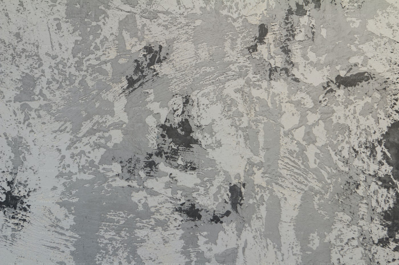 Black And White Cement Wall Concrete Bac: Stock Photos