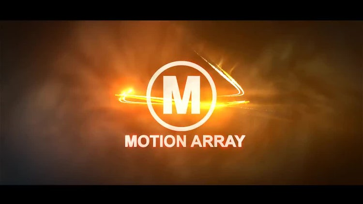 Fast Logo Intro: After Effects Templates