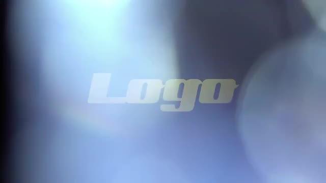 Elegant Logo Opener: Premiere Pro Templates