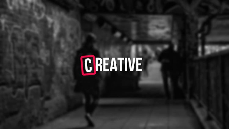 Stylish Titles: After Effects Templates