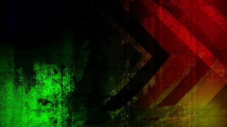 Grunge Background: Motion Graphics