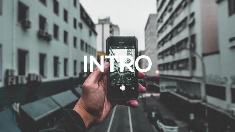 Fast Intro: Premiere Pro Templates
