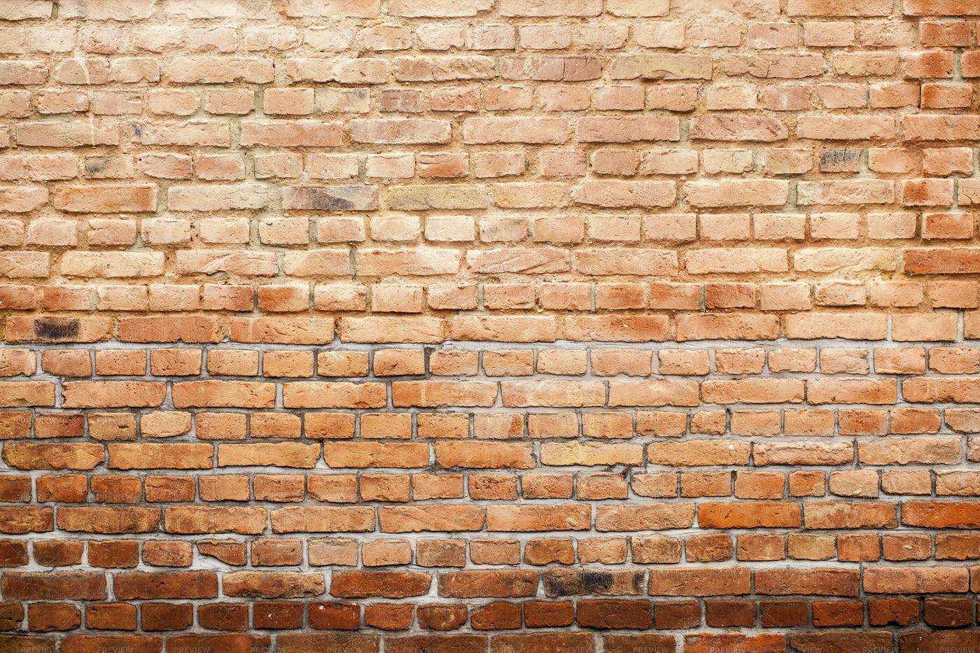 Brick Stone Wall Background: Stock Photos
