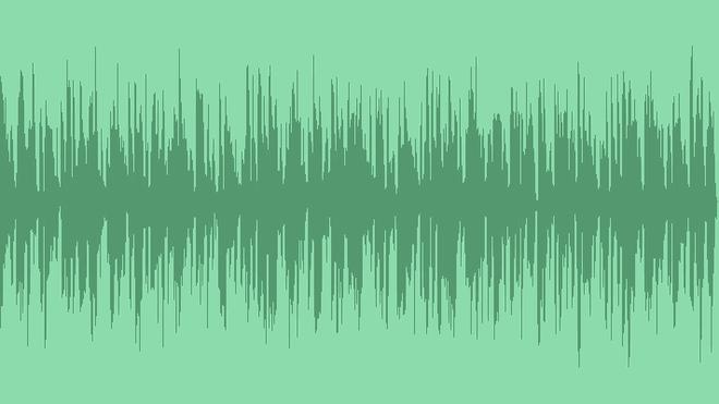 Funky Breakbeat Loop: Royalty Free Music