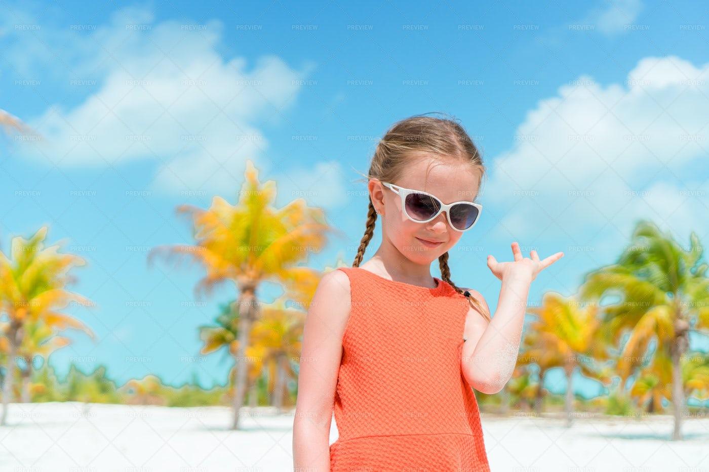 Childhood Vacation: Stock Photos