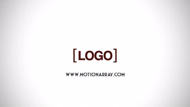 7  Elegant Logo Reveals: After Effects Templates