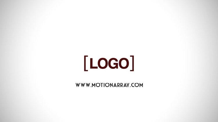 7  Elegant Logo Reveals: After Effects Templates