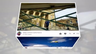 Youtube Promo: Premiere Pro Templates