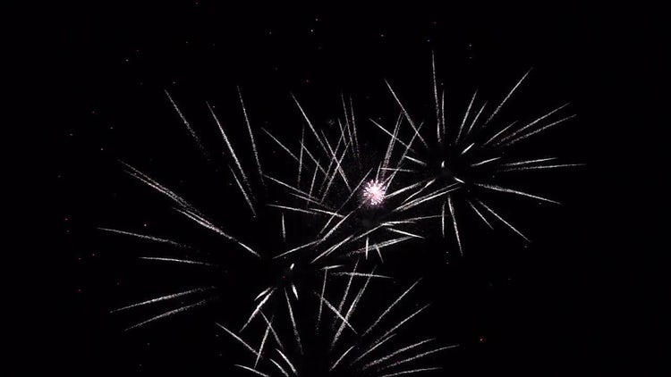Fireworks: Stock Video