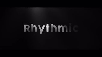 Rythmic Logo Opener: After Effects Templates
