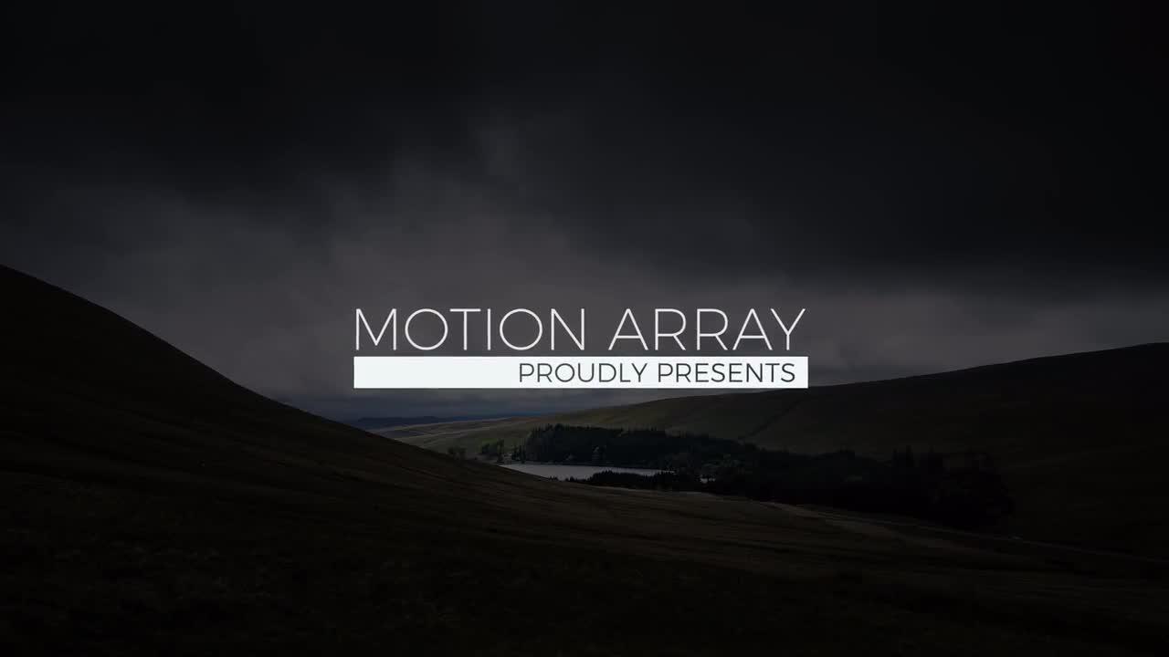 motion 5 title templates - white titles 4k premiere pro templates motion array