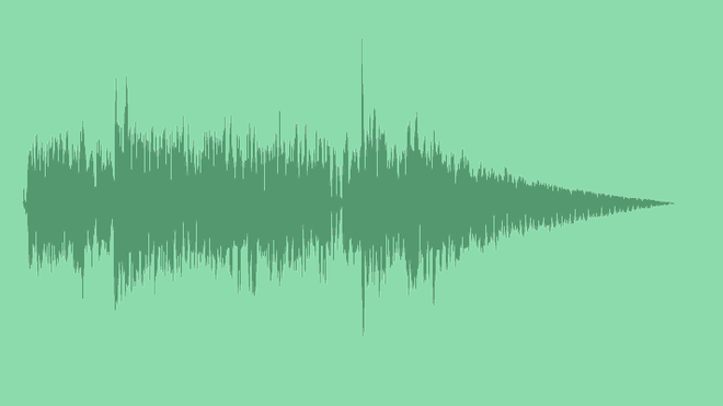 Transformer Glitch Logo: Royalty Free Music