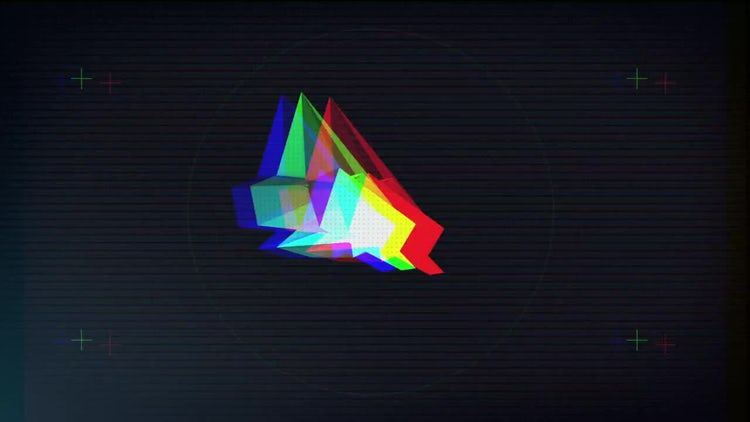 Glitchified: After Effects Templates