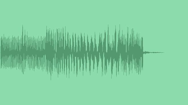 Transformer Alarm Logo: Royalty Free Music