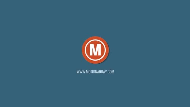 Short Minimal Logo V.2: After Effects Templates