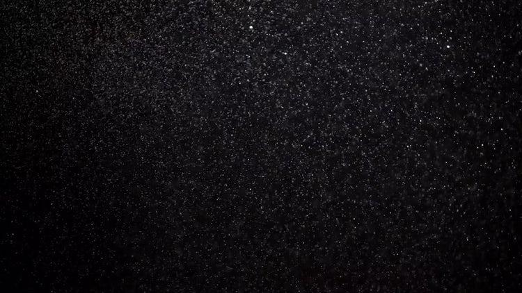 Heavy Rain: Stock Video