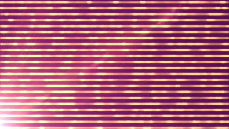 Glow Lines: Motion Graphics