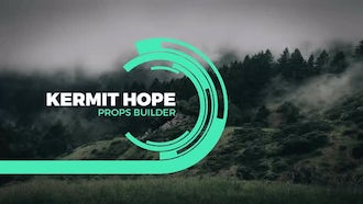 Animation Titles III: After Effects Templates