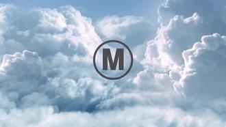 Sky Logo: Premiere Pro Templates