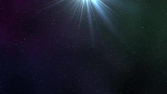 Star Shine: Motion Graphics