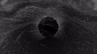 Dark Atmospheric Opener: After Effects Templates