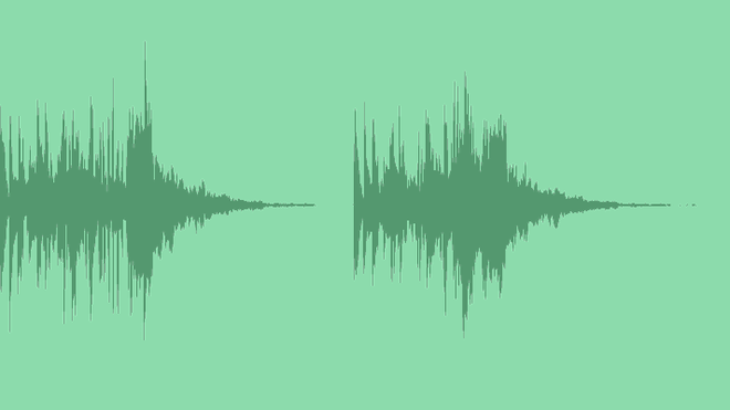 Ambient Tech Logo: Royalty Free Music